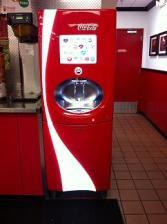 21st century soda fountain